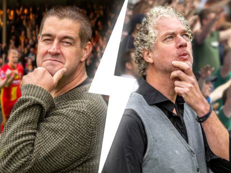 CLUBWATCHERS | PEC Zwolle in crisis likt wonden na dreun bij aartsrivaal GA Eagles
