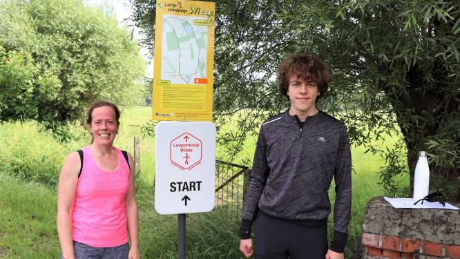 Joggen in ideale omgeving? Wieze heeft voortaan eigen loopomloop