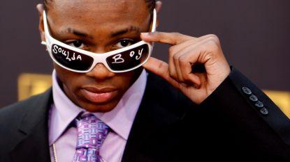 Corona levert ook geld op: zeepbedrijf van rapper stevent af op recordwinst