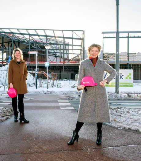 Nieuwe Nobelaer krijgt een nieuwbouw zonder muren
