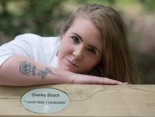 Hun beste vriendin Shelley (22) werd vermoord: 'Had ik maar naar mijn voorgevoel geluisterd'