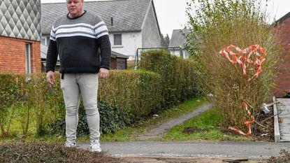 Buurt opgeschrikt door gedode hond in zak