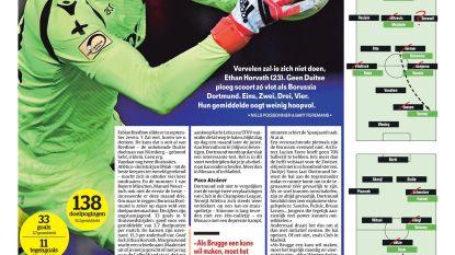 Dortmund-Club is Club-Dortmund niet
