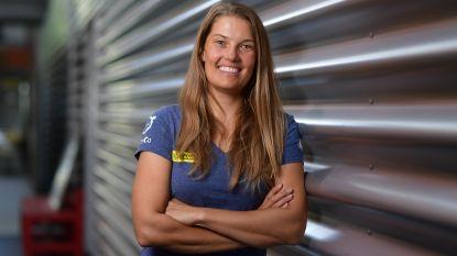 Het leven na een succesvolle zeilcarrière: Van Acker gaat aan de slag bij Energy Lab