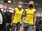 HERBELEEF DAG 2. Nog groep Belgen vertrokken naar Tokio - Epke Zonderland grijpt naast ticket voor finale en beëindigt imposante carrière