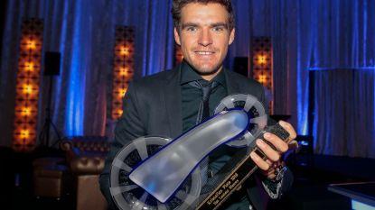 POLL: volgt Greg Van Avermaet zichzelf op als winnaar van de Kristallen fiets?
