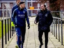 Pavlidis zegt klaar te zijn voor AZ, Petrovic gelooft hem: 'Anders heeft het leven geen zin'