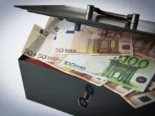 Gemeente Oldenzaal gedwongen broekriem flink aan te halen