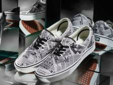 Vans dévoile sa collection magique à l'effigie d'Harry Potter