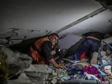 33 Palestiniens tués dans des raids israéliens, plus lourd bilan depuis lundi