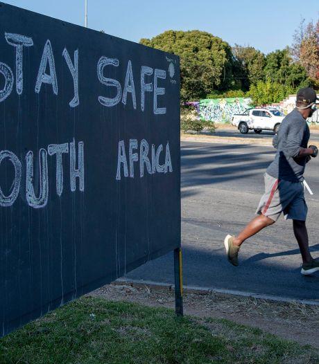 L'Afrique du sud suspend le vaccin d'AstraZeneca et le remplace par celui de Johnson & Johnson