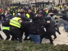 """Des journalistes violemment agressés par des gilets jaunes: """"On va te sortir et te violer"""""""