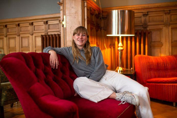 Organisator Luijten Mathilde Luijten.