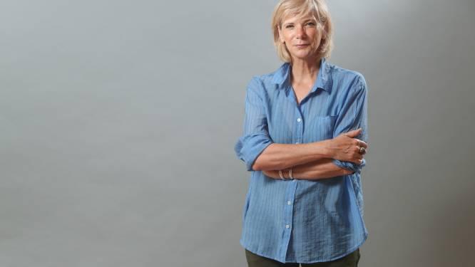 """Lynn Wesenbeek boetseert kleihoofden: """"Ik wist niet dat ik die creativiteit in mij had"""""""
