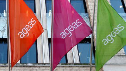 Ageas verdient miljard euro met verzekeringen
