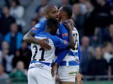 De Graafschap kan niet meer direct degraderen na nederlaag NAC Breda