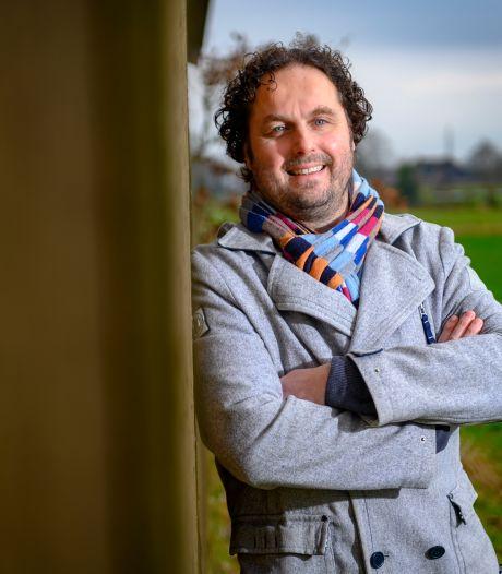 Wat kan Den Haag doen tegen comazuipen in Lochem? VVD'er Erik Haverkort heeft een plan