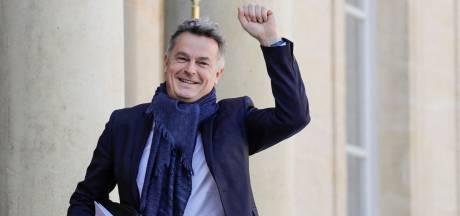 Un communiste candidat à la présidentielle en France