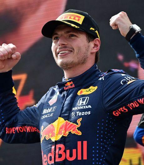 De invloed van de zomerstop op de titanenstrijd tussen Verstappen en Hamilton: dit zeggen de cijfers