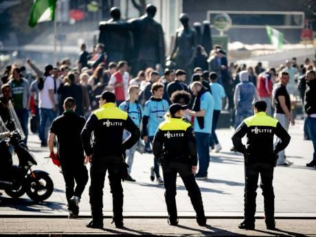 CIDI: 'Feyenoord verspreidde zelf filmpje waarin supporters met kankerjood schelden'