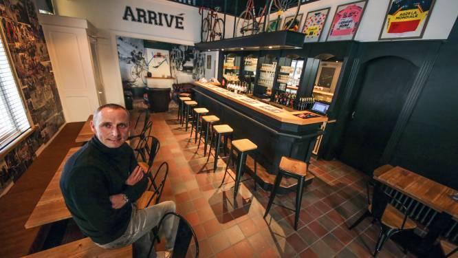 Ooit 'drummer van Frans Bauer', nu 'organisator van cyclocross in Bavikhove': cafébaas waarschuwt voor oplichter
