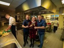 'Last christmas' voor sterrenrestaurant De Leest in Vaassen: chefkok Jacob Jan opent pizzazaak