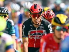 """""""C'est mon dernier Tour"""": Philippe Gilbert dit adieu à la Grande Boucle"""