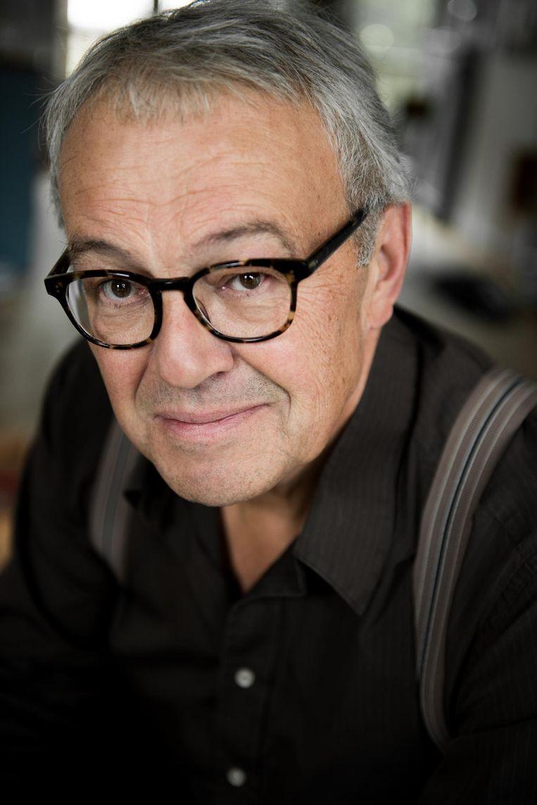 Huib Stam is als schrijver gespecialiseerd in voeding en gezondheid. Hij schreef onder andere Haring - De Vis Die Nederland Veranderde (2011), Eetsprookjes (2013) en Suiker, Het Zoete Vergif (2015). Eerder schreef hij als freelance journalist over film, kunst en media voor de Volkskrant. Beeld Ruud Pos
