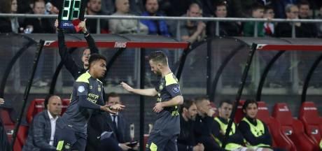 Seizoensoverzicht Jong PSV: voldoende potentieel in het doorgangshuis