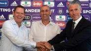 Nu ook officieel: Simon Davies wordt de T1 die de orders van Kompany zal uitvoeren bij Anderlecht