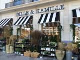 Dille & Kamille opent volgend jaar Tilburgse winkel
