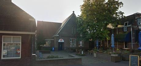 Landerd schrapt parochiehuis in Zeeland pardoes
