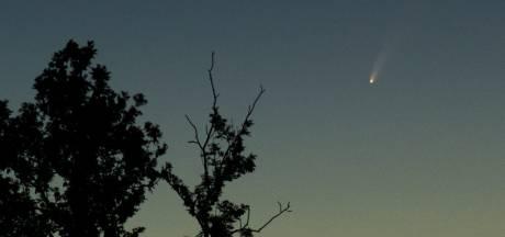 Roel uit Twello legt uit hoe jij vanaf vrijdag met het blote oog komeet Neowise kunt spotten