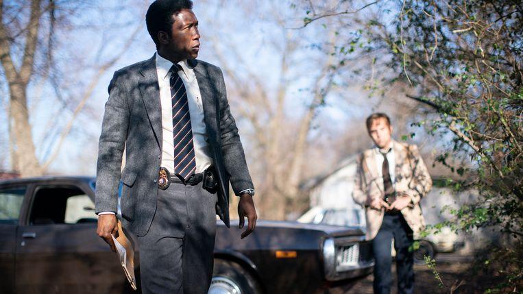 True Detective, met Mahershala Ali Beeld HBO