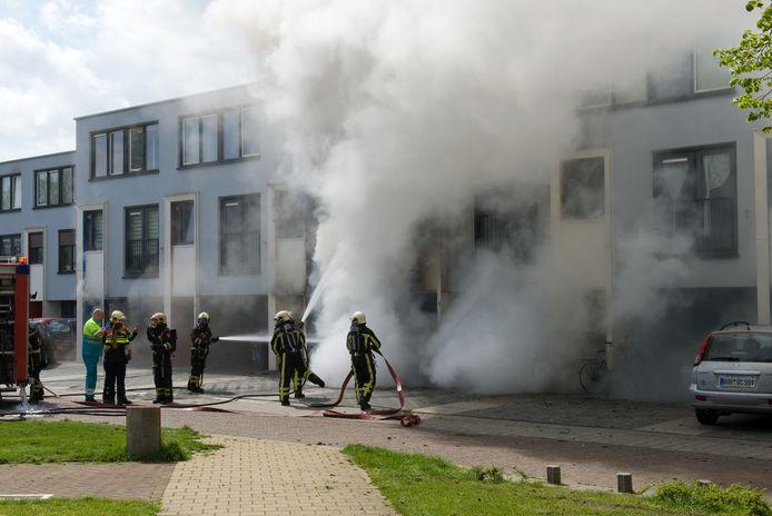 Claims voor woningbranden worden ieder jaar hoger.