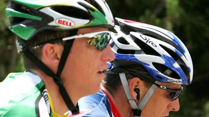 Hamilton: UCI verdoezelde positieve test Armstrong