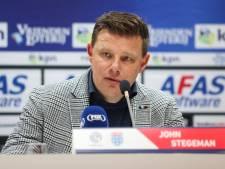 Tandeloos PEC flirt tegen AZ opnieuw met eerste divisie: 'Het ligt niet aan de trainer'