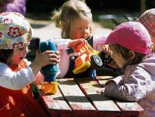 Kinderen krijgen voor de kinderbijslag