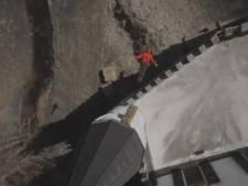 Des fans d'Assassin's Creed réalisent des sauts incroyables depuis un château