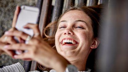 Nieuwe paniekknop op Tinder redt je van onaangename dates