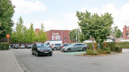 Parkeertorens op Zwijgershoek en Kroonmolenplein: stad gaat op zoek naar private partner voor parkeerbeleid