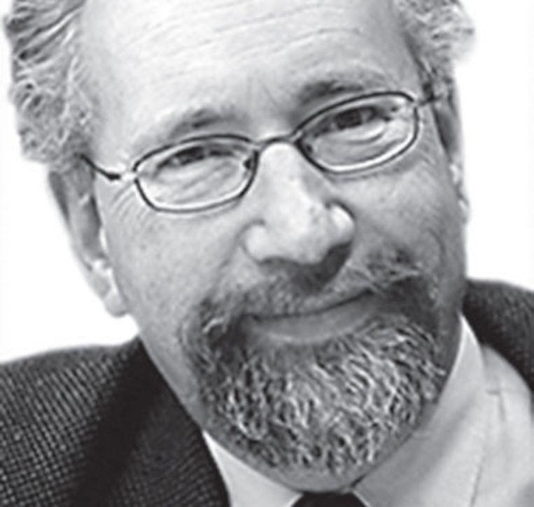 Peter Nissen Beeld