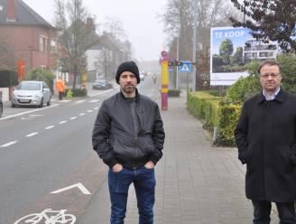 """Provincie onderzoekt volwaardig fietspad tussen Vichte en Sint-Lodewijk: """"Fietsstraat is tussenoplossing"""""""
