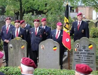 Enige Herentalse gesneuvelde Korea-soldaat krijgt eervolle herdenking