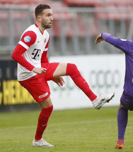 Samenvatting | FC Utrecht - FC Groningen