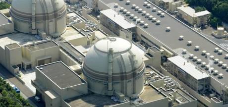 Redémarrage d'un deuxième réacteur nucléaire au Japon