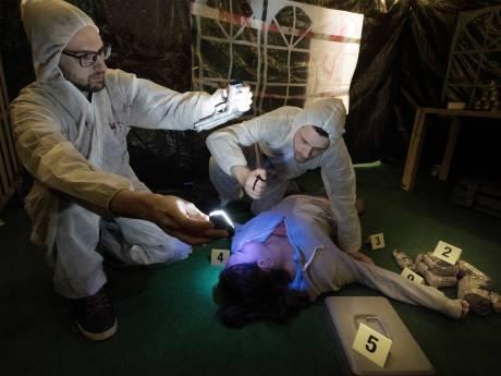 Autobranden spannend - en gevoelig - thema in nieuwste escaperoom in Culemborg