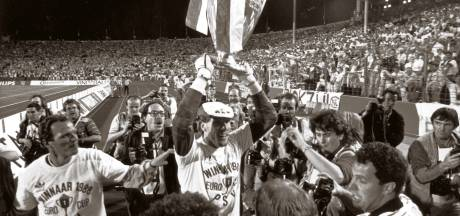 Te koop: de Europacup 1-winst van PSV 1988