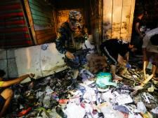 IS eist bomaanslag op markt in Bagdad op, dodental stijgt naar 28