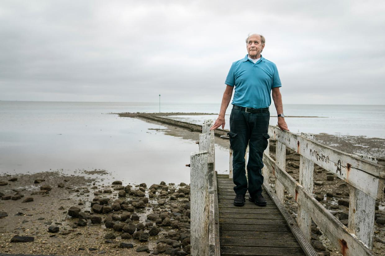 De échte dokter Deen aan de Waddenzee.